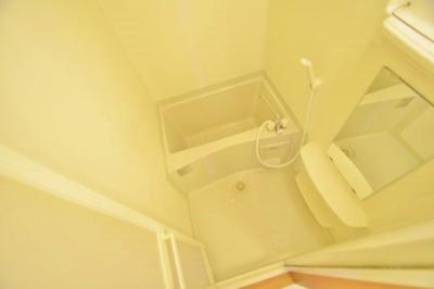 【浴室】エム・エム・ケー