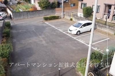 【駐車場】グリーンフィールドA