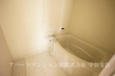 【浴室】グリーンフィールドA