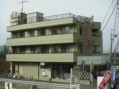 【外観】フィールドハウス千葉寺参番館