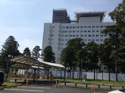 筑波大学病院