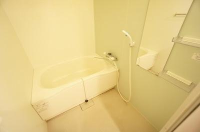 ★広々とした風呂