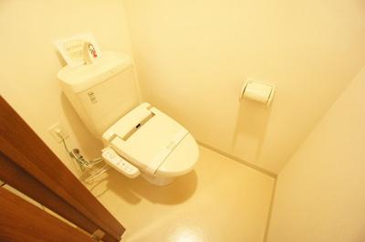 【トイレ】エルピス