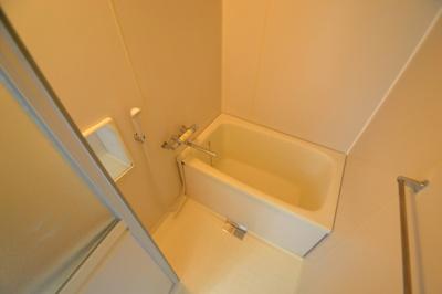 【浴室】グランディア六甲将軍通