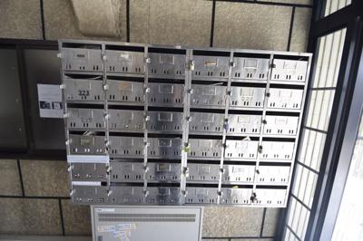 【浴室】シティライフ柏原