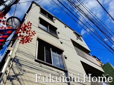 【外観】ビューノ笹塚