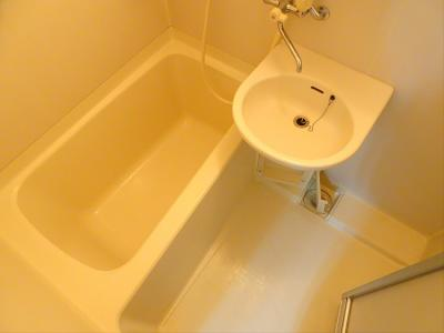 【浴室】アニバーサリー