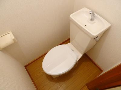 【トイレ】アニバーサリー