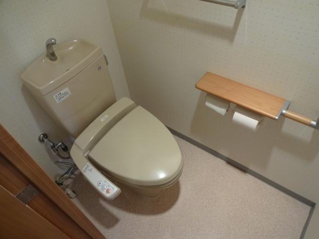 【トイレ】スタイルズ国分