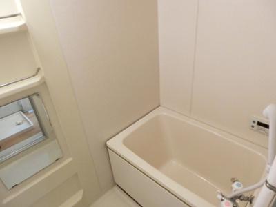【浴室】日星マンション