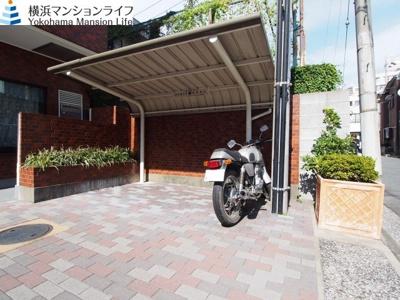 ライオンズマンション横浜第弐 A館