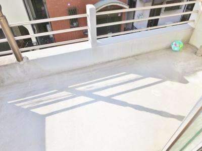 【バルコニー】船橋町貸家