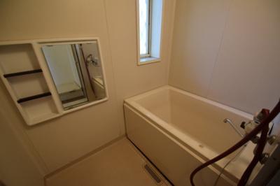 【浴室】よすみハイム