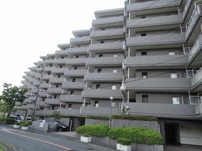 JR根岸線「港南台」駅バス13分「中島」下車徒歩4分