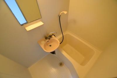 【浴室】大和テラス