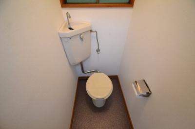 【トイレ】大和テラス