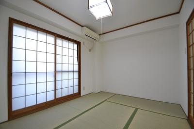 【内装】グリーンハイツ山水B棟
