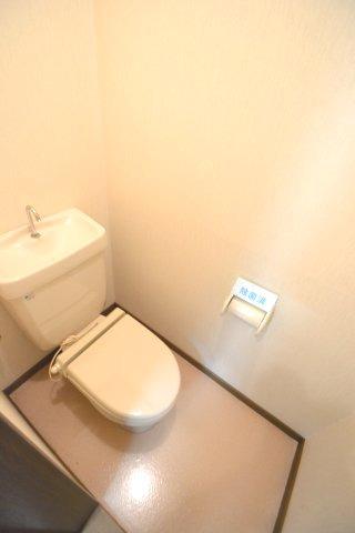 【トイレ】アネックスC