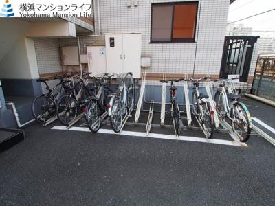 リーヴェルステージ横浜西