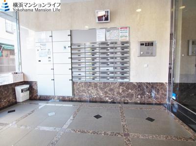 グリフィン横浜・サードステージ