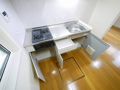 【キッチン】MAKISHI館
