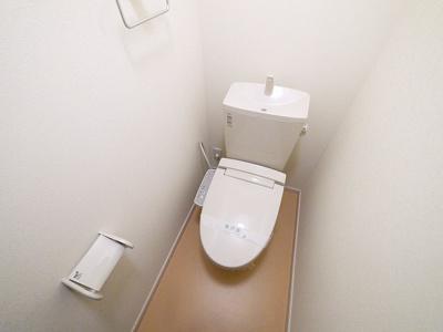 【トイレ】MAKISHI館