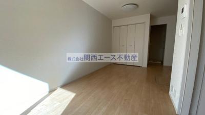 【寝室】プレーゴ参道