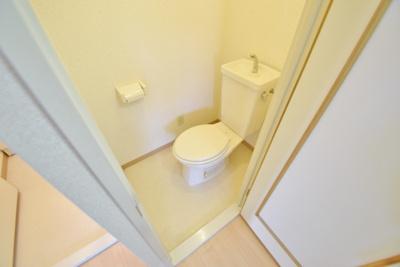 【トイレ】シティライフ川西