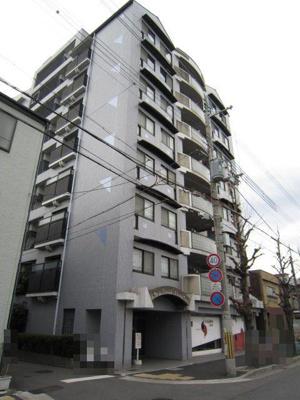 【外観】ロイヤル京都丸太町