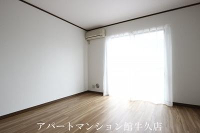 【居間・リビング】ランポ牛久