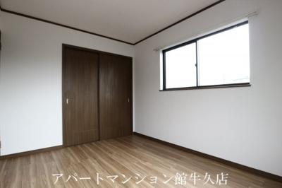 【洋室】ランポ牛久