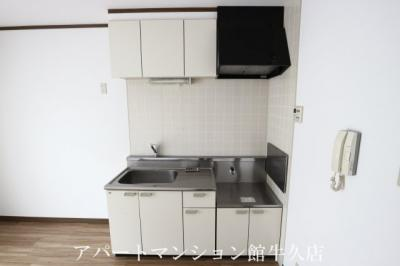 【キッチン】ランポ牛久