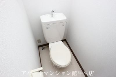 【トイレ】ランポ牛久