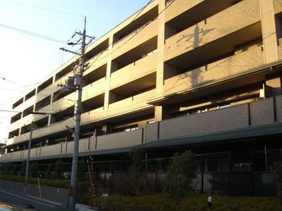 【外観】パデシオン丸太町