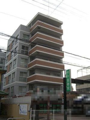 【外観】シンフォニー西ノ京円町