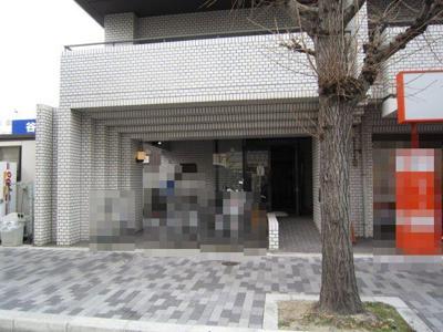 【エントランス】ルミエール御池