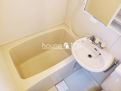 【浴室】ル・シエール上甲子園(甲子園駅・甲子園口駅)