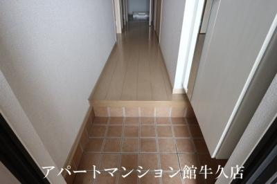 【玄関】AYA