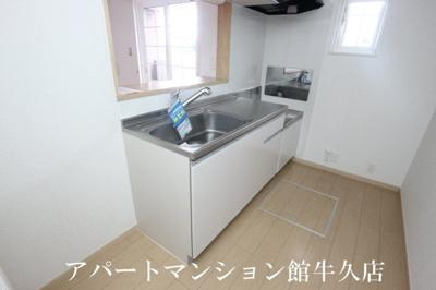 【キッチン】AYA