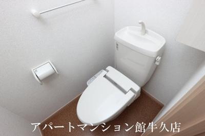【トイレ】AYA