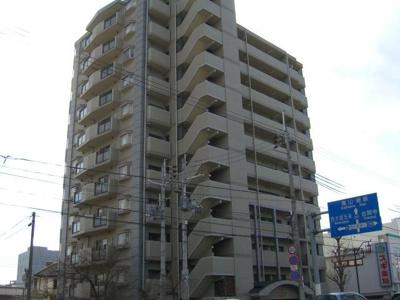 【外観】藤和シティホームズ円町