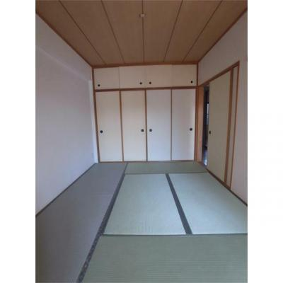 メイプル稲毛の和室