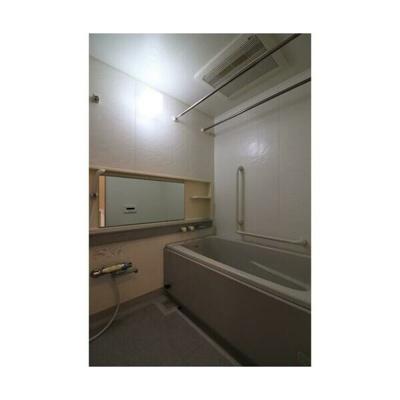 レジデンス幕張アリーナシティの風呂