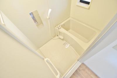 【浴室】ハイツプレステージ