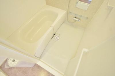 【浴室】ウッドラーク桃山台