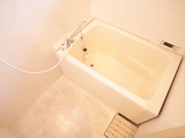 平和台ハイツ(1LDK) 風呂