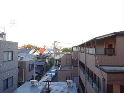 【展望】ロジェ高井戸壱番館