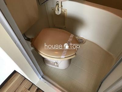 【トイレ】エクセレントパート1
