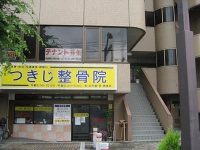 【外観】サンシャイン石津川