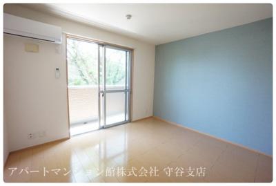 【寝室】ドミール・ヤマキ